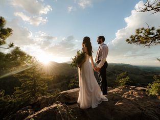 Top 10 To Do's For Your Wedding Day