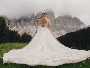 2022 Wedding Gown Roundup