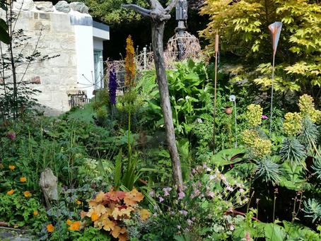 Bonchurch Open Gardens 2021