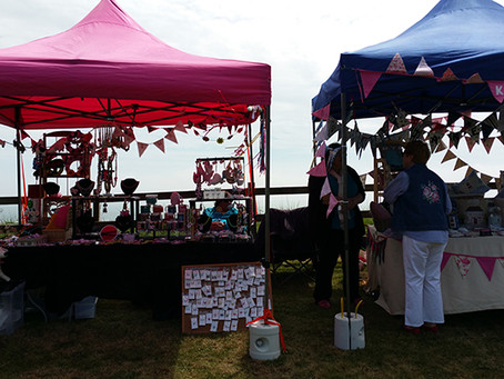Bonchurch Village Fete 2015