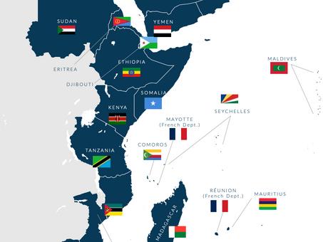 Measuring Maritime Security in the Western Indian Ocean Region