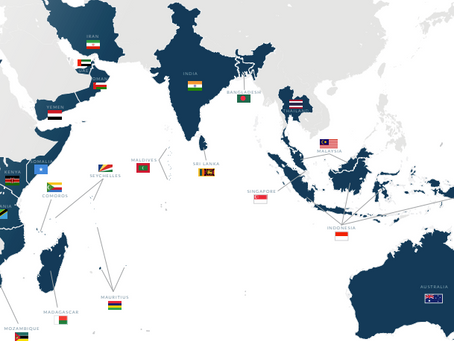 Challenges and Solutions for Maritime Security in the Indian Ocean
