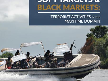 New Report: Terrorist Activities in the Maritime Domain
