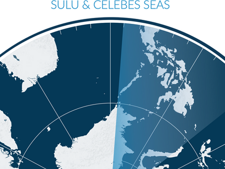 Stable Seas: Sulu and Celebes Seas