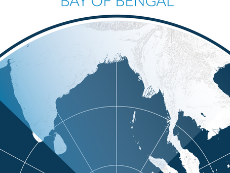 Stable Seas: Bay of Bengal