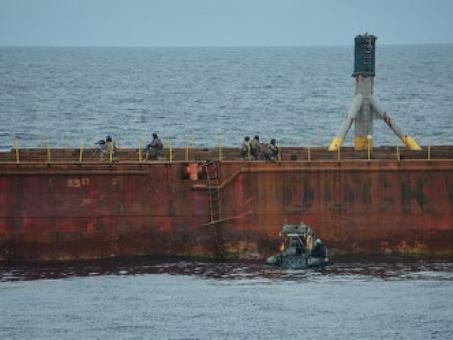 State of Maritime Piracy: 2019