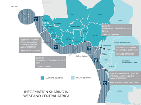 Policy Beyond Counter-Piracy in the Gulf of Guinea