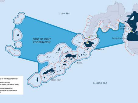 The Blue Economy in the Bangsamoro Autonomous Region in Muslim Mindanao