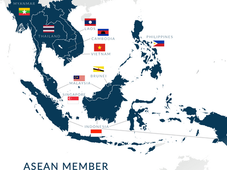 Addressing Maritime Security in Southeast Asia