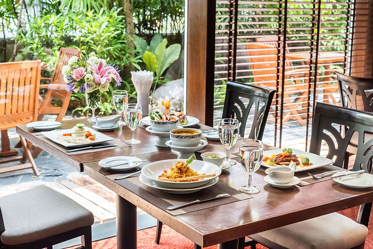 Zenith Sukhumvit ASQ Hotel Tropical Max.