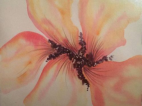 Flower for Shenoa