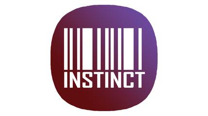 INSTINCT LOGO DESIGN