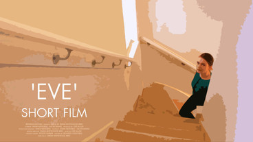 EVE FILM POSTER