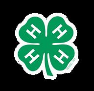 Wilkin County 4h Logo.png