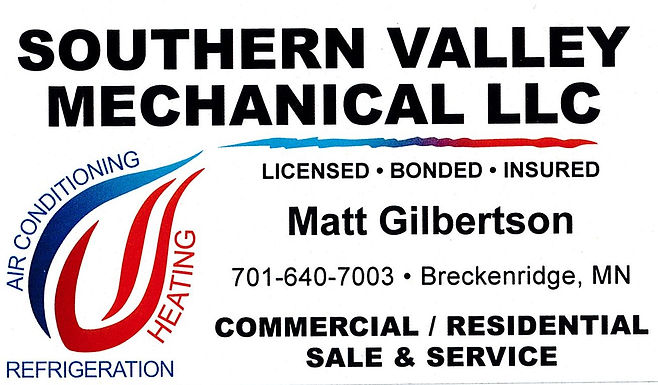 Southern Valley Mechanical