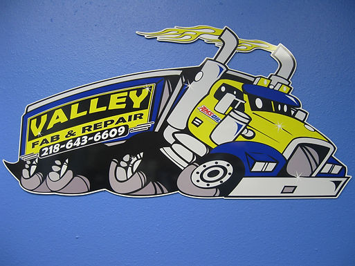Valley Fab & Repair, Inc.