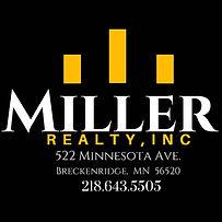Miller Realty, Inc. logo - black.jpg