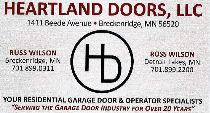 Heartland Doors, LLC