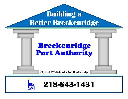 Breckenridge Port Authority