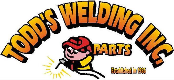 Todd's Welding Shop, Inc.