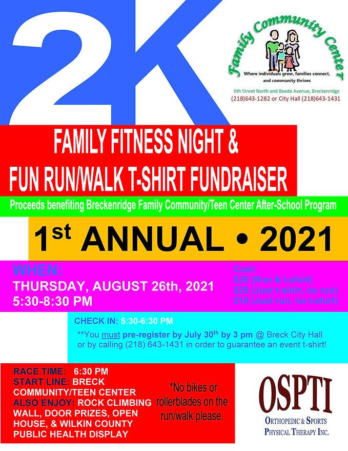 Family Fitness Night T-Shirt Fundraiser Flyer-1.jpg
