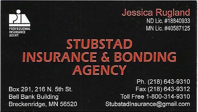 Stubstad Insurance & Bonding Agency