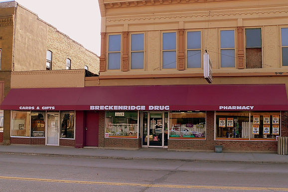Breckenridge Drug