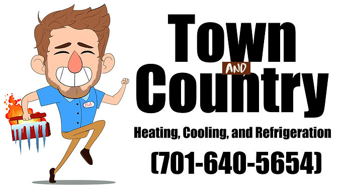 Town and Country Heating, Cooling, and Refrigeration