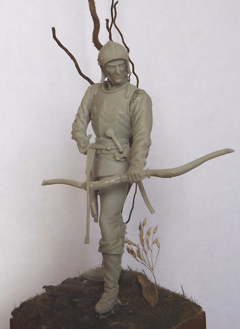 Venetian Archer 1500