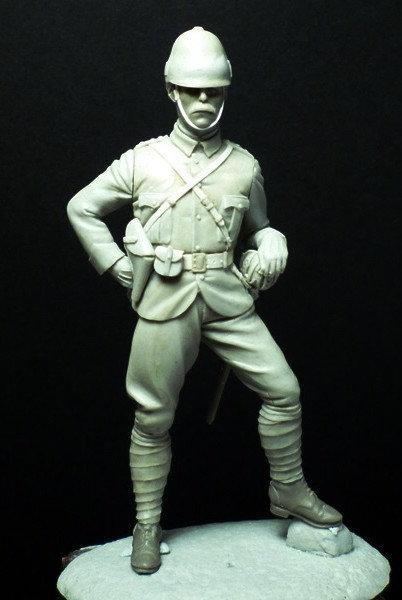 Lt. Col. Gordon