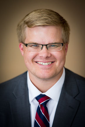 Thomas Kutz is a candidate for Lower Allen Township Commissioner.