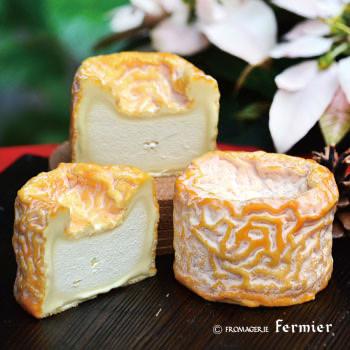 3/4(木) 今週のチーズ - ラングル、プティドンジェ他 全7種類