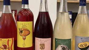 5/18(火) 国産オレンジワインほか全5種類、御徒町で醸す日本ワイン、入荷しました!