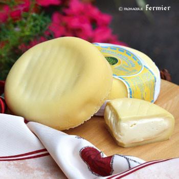 2/25 アルスア・ウジョア -  むっちりしたスペインチーズ
