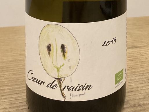 ペノさんの白ワイン - りんごジュースのような甘酸っぱくフレッシュな香り