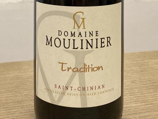 赤ワイン人気No.1 - ムリニエ トラディション