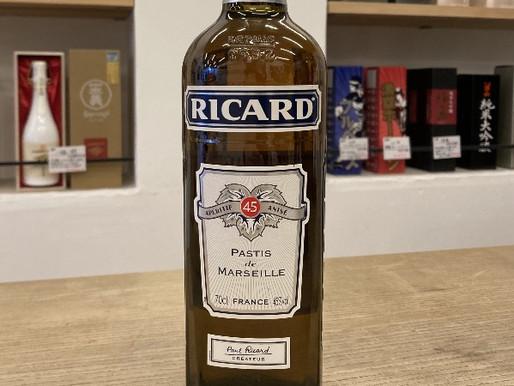 リカール - Ricard Pastis