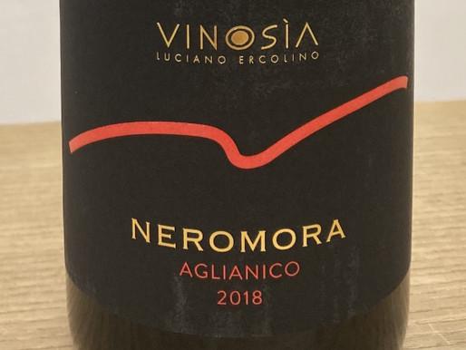 アリアニコ100% - 南イタリアの赤ワイン