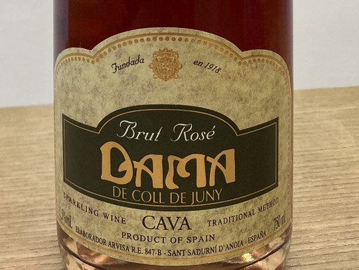 炭火焼きと相性のよいスパークリングワイン