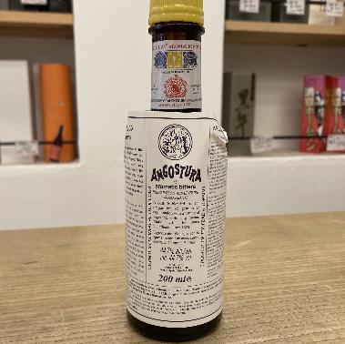 アンゴスチュラ アロマティック・ビターズ - ANGOSTURA