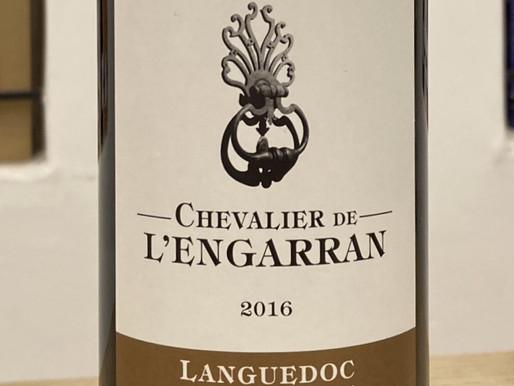 シュバリエ・ド・ランガラン - ほどよい樽感と果実味の南仏ワイン