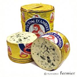 9/24 今週のチーズ - 青カビ、白カビ、シェーブルほかフランスチーズ6種類