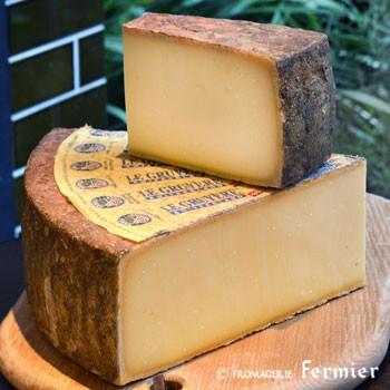 グリュイエール|スイス|チーズ|自由が丘