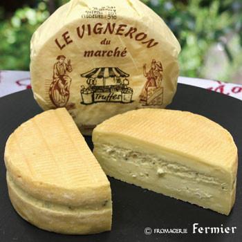 自由が丘|フランスチーズ|トリュフ