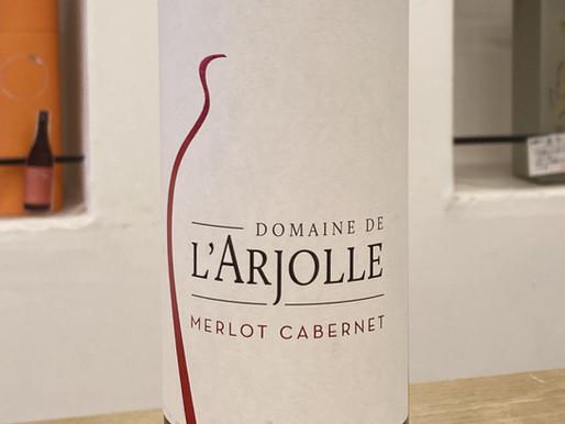 タンニンがよく溶け込んだ、ふくよかな南仏赤ワイン - ラルジョル