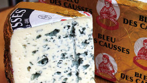 7/27 (火) 今週のチーズ入荷しました - フランスブルーデコースほか