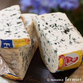 2/25 今週のチーズ - 穏やかな青カビほか