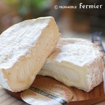 2/16 クロミエ - フランスの白カビチーズ
