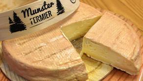 10/14(木) 今週のチーズ - マンステール、モンドールなど入荷しました