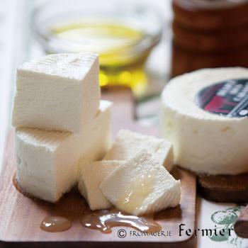 5/18(火)デリス デ カバス - フレッシュな羊乳チーズ